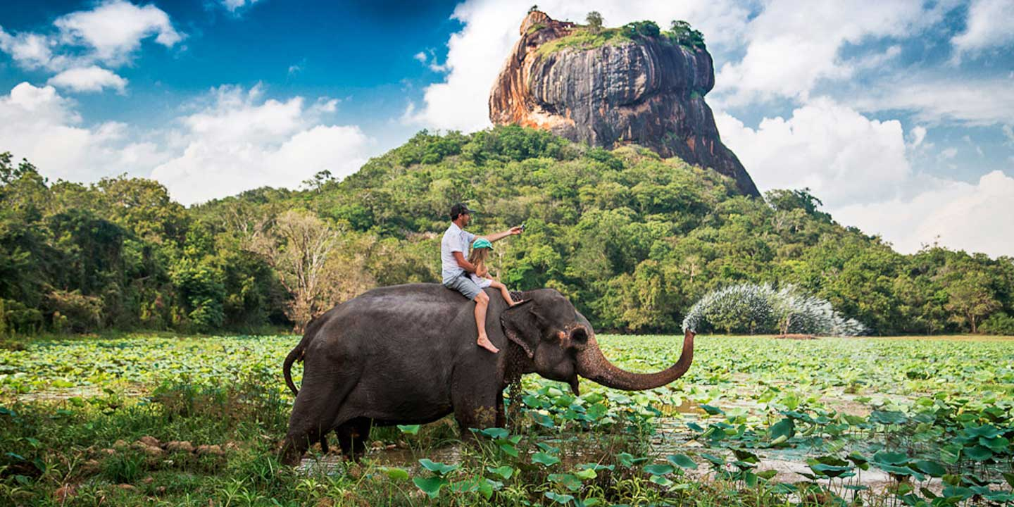Unique and stunning Sri Lanka adventure tours designed to capture your imagination, explore spectacular locations and provide you with the thrill of a lifetime.